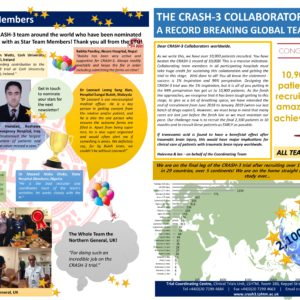 Global Newsletter Spring 2018
