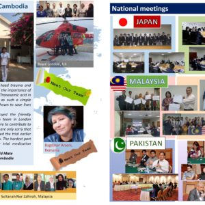 Global Newsletter Spring 2017