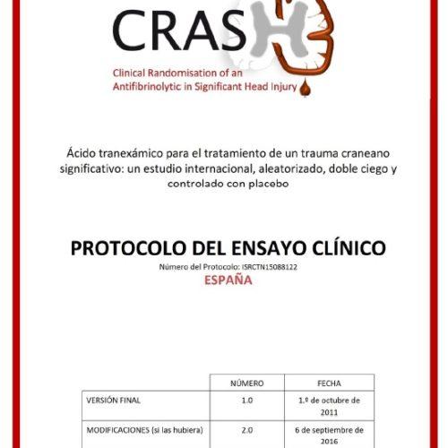Protocol v2.2 Spain (Spanish)